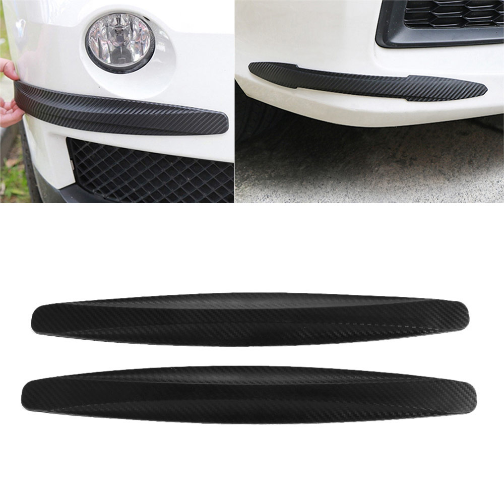 Air Freshener 10x 8pcs Car Door Edge Guards Trim Molding Protection Strip Scratch Protector White Highly Polished