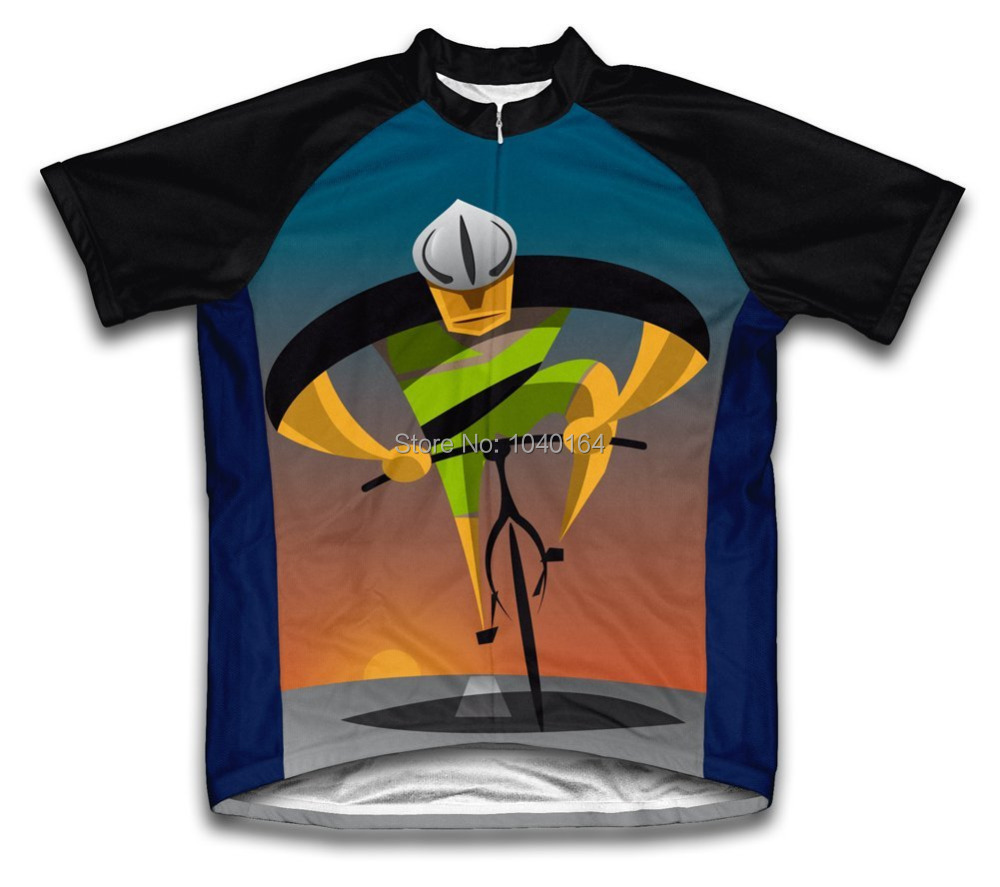 Top-Mountain-Bike-Shirts Cycling-Clothing Bike-Jersey Short-Sleeve Bicycle Summer New