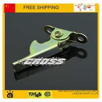 chinese 50CC 110cc 125cc 250cc ATV seat latch universal seat lock  Parts short pin ATV QUAD accessories parts free shipping