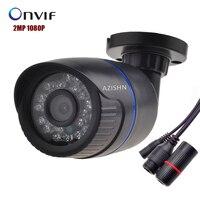 IP Camera 1080P 2MP 1920 1080 Securiy Waterproof Full HD Network CCTV Camera Support Phone Android