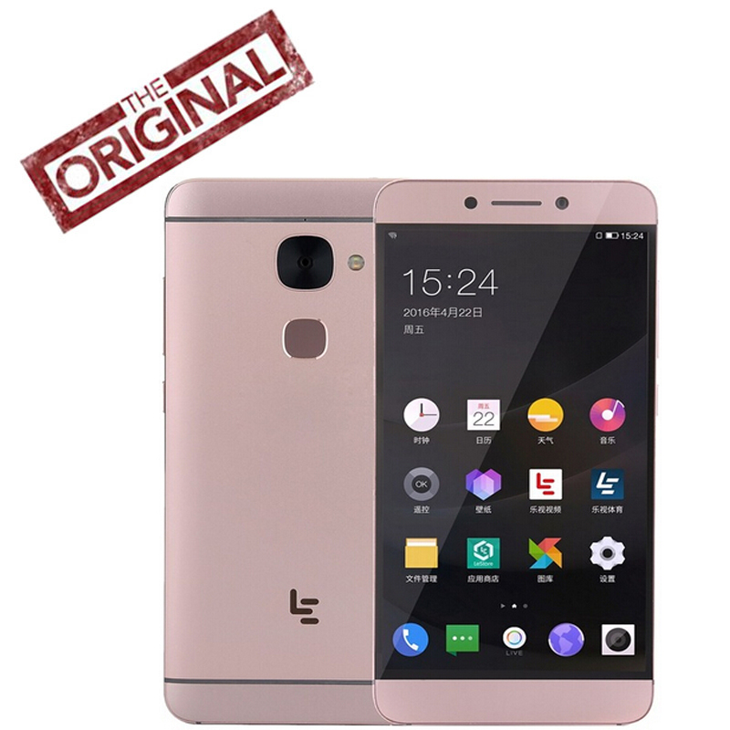 New Original Letv Le 2 pro X620 Smart Phone 4G RAM 32G ROM Android 6 0
