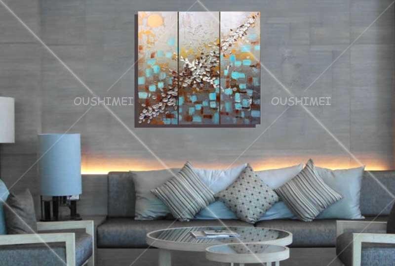⑧master kunstenaar handgemaakte hoge kwaliteit moderne abstracte