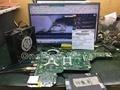 Оригинальный R53 683030-501 для HP Pavilion G4 G6 G7Z G4-2000 G6-2000 683030-001 материнская плата DA0R53MB6E1 REV: E mainboard
