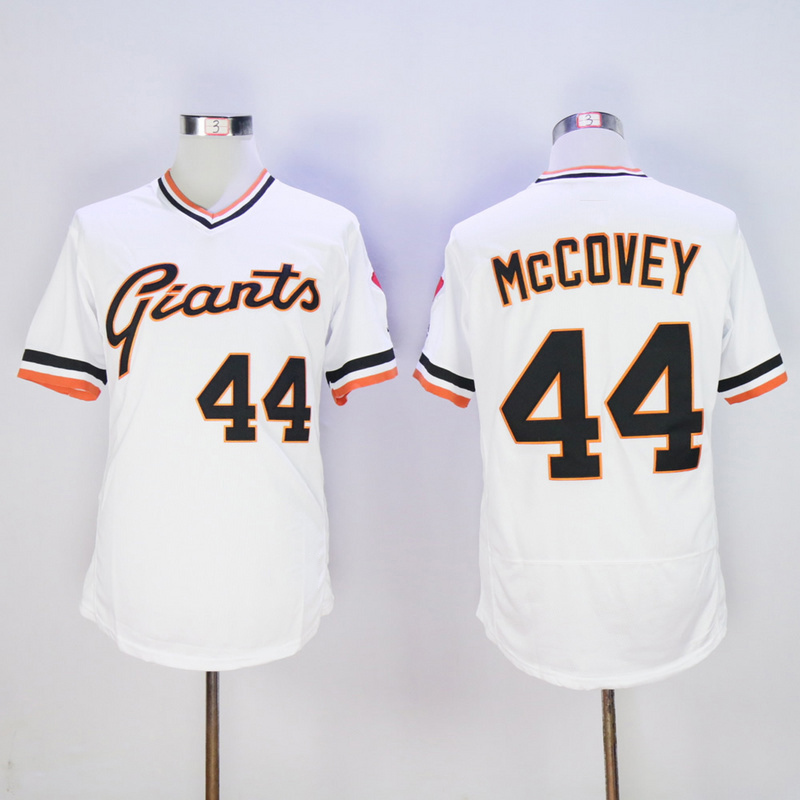 new concept c7257 8c391 44 willie mccovey jersey island