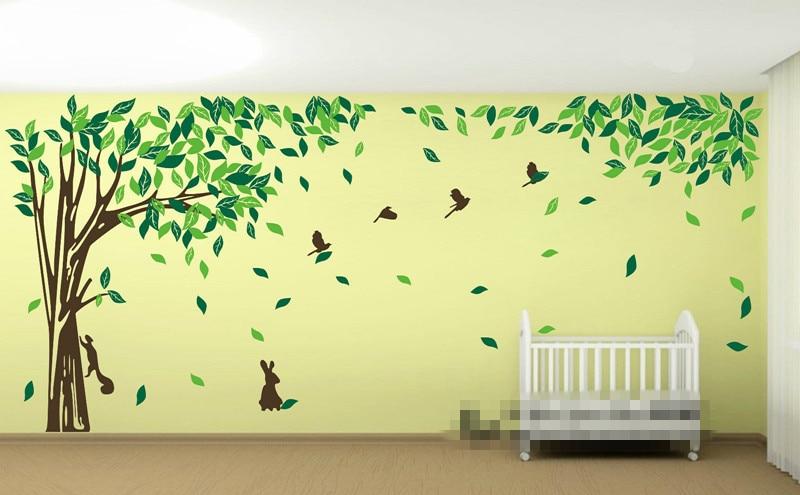 Best Tree Wall Art For Nursery Images - Wall Art Design ...