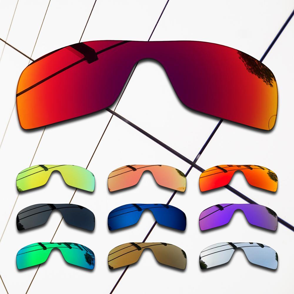 Wholesale E.O.S Polarized Replacement Lenses For Oakley Antix Sunglasses - Varieties Colors