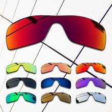 Wholesale E.O.S Polarized Replacement Lenses for Oakley Turbine Rotor Sunglasses - Varieties Colors completed rotor universal for kavo expert torque mini e677 turbine cartridge