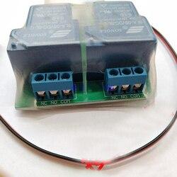 Q2 PWM łącznik przekaźnikowy Max 30A wysoki prąd elektronicznych 1ch dwukierunkowy moduł DIY części zamienne do zdalnie sterowanego samolotu Drone
