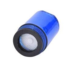 Glow LED Shower Head