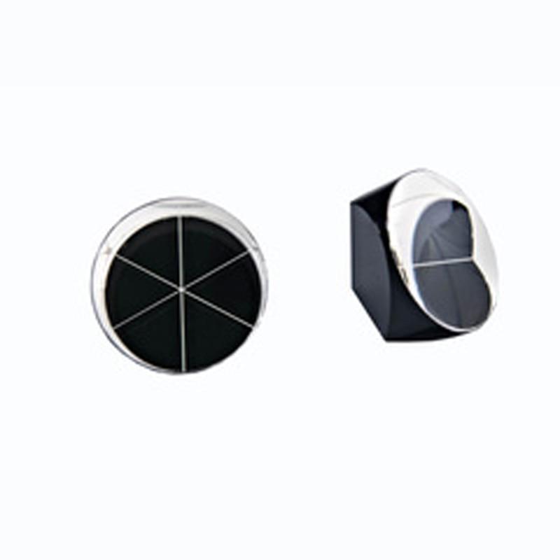 ZJ-504P corner cube Diameter: 15.0 передний габаритный фонарь dosun diamond d80 черный