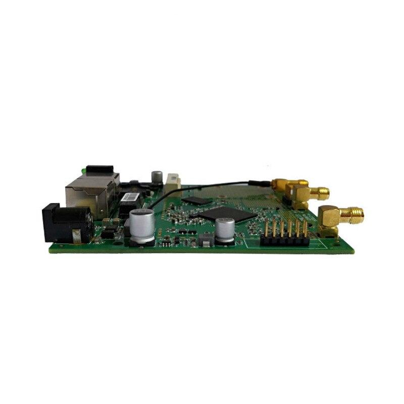 OEM/ODM Stock Statue AR9344 2.4 GHz 300 mbps routeur POE/CPE carte PCB rj45 connecteur ordinateur fil d'ordinateur - 2
