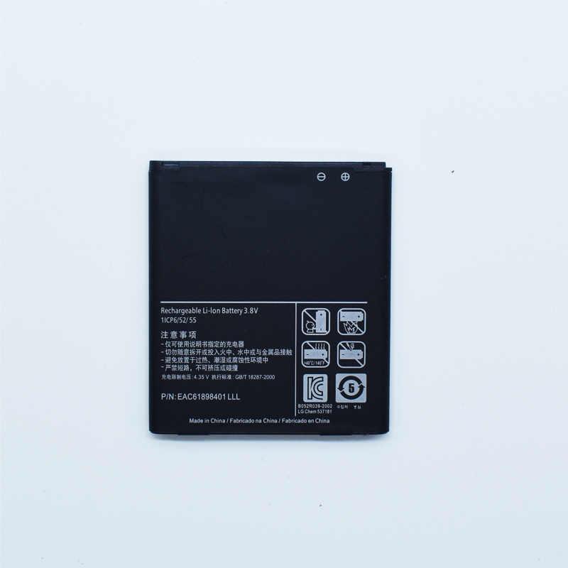 Hekiy الهاتف بطارية BL-53QH ل LG Optimus L9 P880 P760 P765 P768 P769 4X HD اسمحوا 2 II 3.8 فولت BL53QH ليثيوم أيون بطاريات بديلة