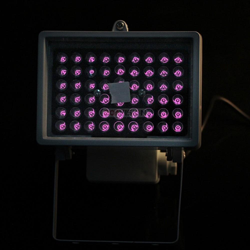 CCTV Illuminator Lamp