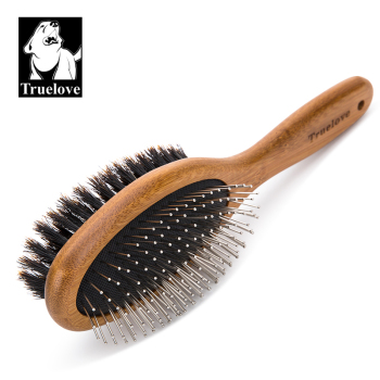Double-sided Stainless Steel Comb