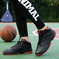 Баскетбол Обувь Повседневная Tenis Обувь Мужчин Сыщик Повседневная Обувь Способа Высокого Качества Свет Дышащий Спортивный Стиль zapatillas hombre