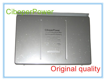 "Original Rechargeble Battery A1189 020-5091-A 661-3974 for  Pro 17"" A1151 A1212 A1229 A1261"