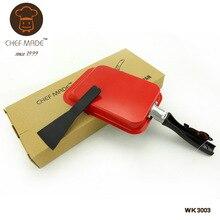Neueste Plancha Omelettpfanne Kochen Werkzeuge Antihaft-bratpfanne Mini Topf Japanischen Stil Kleine Bratpfannen Platz CF006