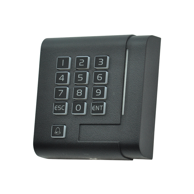 ST-N22 RFID Waterproof IP67 Weigand26/34 EM ID 125KHz  Door Access Control Card ReaderST-N22 RFID Waterproof IP67 Weigand26/34 EM ID 125KHz  Door Access Control Card Reader