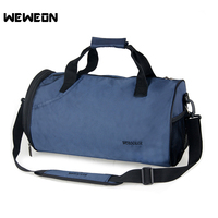 Sports Football Bag Men For Gym Running Camping Training Basketball Fitness Training Handbag Large Capacity Women