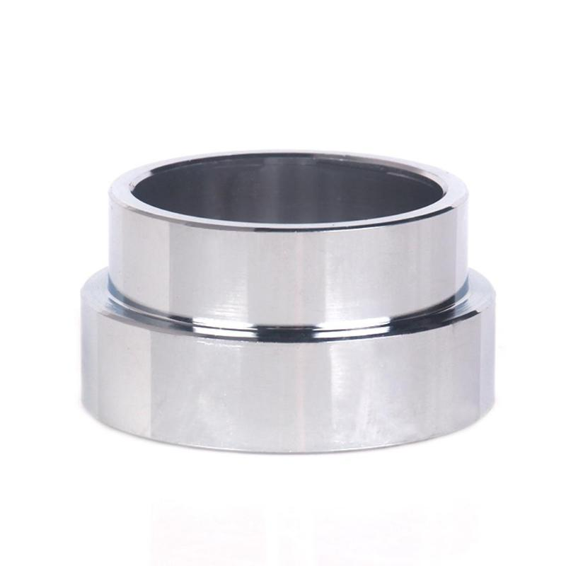 US $6 37 8% OFF|LS1 Flexplate Adapter Spacer TH350 TH400 Conversion Swap  LS2 LS3 5 3 6 0 High Quality Auto Car Accessories-in Air Intakes from