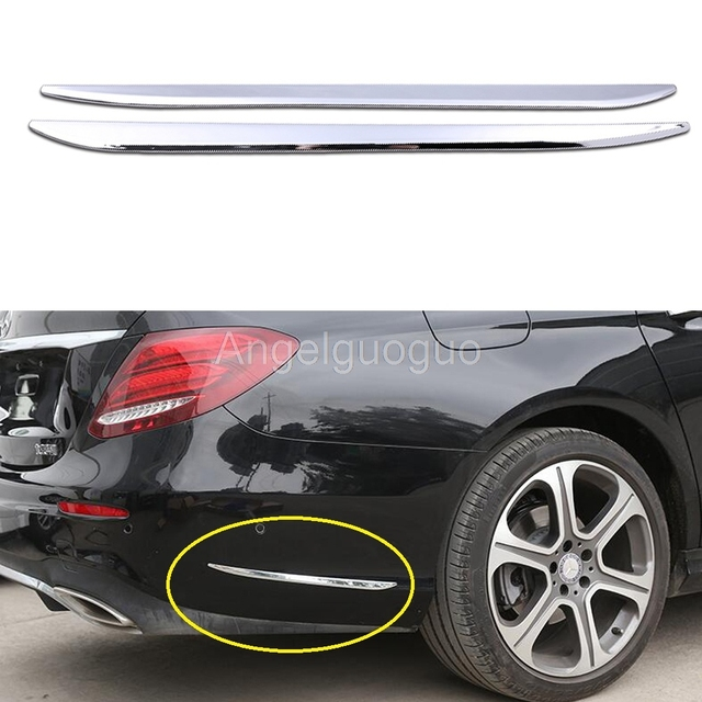 Car Accessories For Mercedes Benz E Class W213 E200l 300l