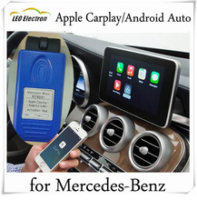 Carplay Apple Android unlimited use for Mercedes NTG5 S1 activation tool started in 10 seconds Update by star diagnosis XENTRY
