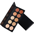 New sale Makeup Naked eyeshadow pallete Concealer Contour 10 Colors Palettes Eye Shadow Kits Set Natural Ingredients