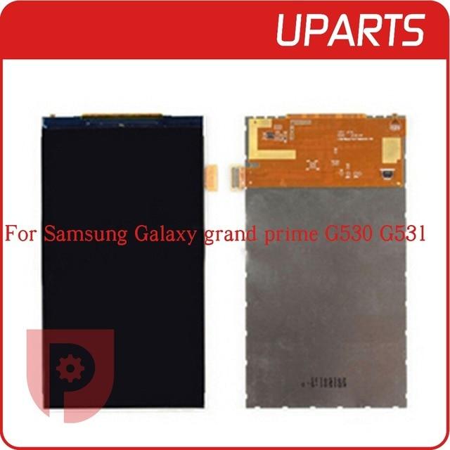 1 шт./лот Оригинал Лучшее Качество Для Samsung Galaxy Grand Prime G530 G531 Жк-Экран, код отслеживания + Бесплатная доставка