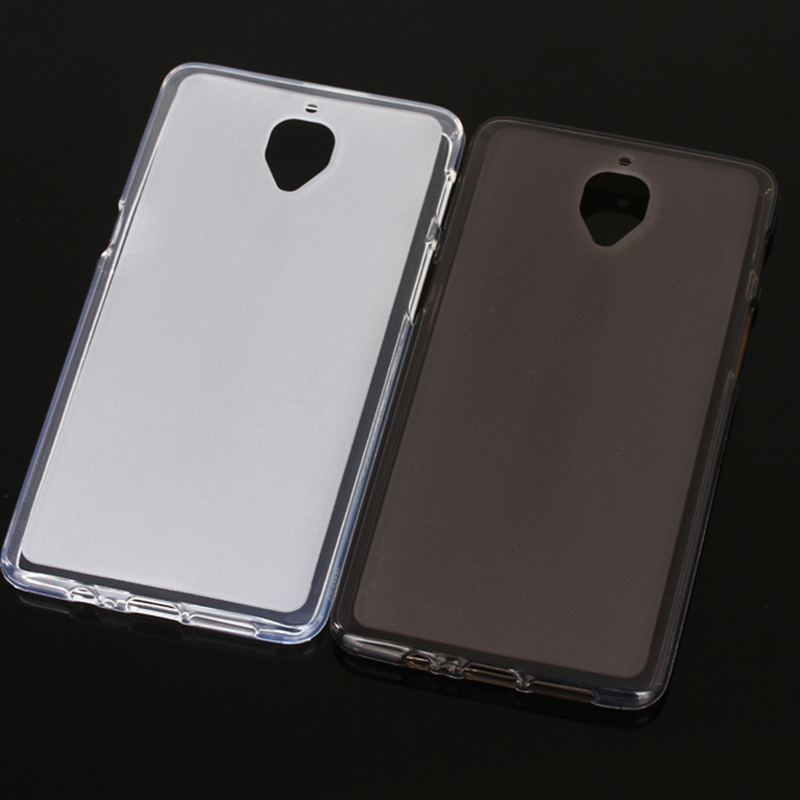 Soft Phone Case For OnePlus Three Colored Drawing Ultra-Thin Silicone TPU Cases Cover For OnePlus 3 One Plus 3 Case Fundas Capa