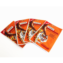 40 шт = 10 пакетов китайские травы Тигр обезболивающий пластырь для боли в спине мышцы суставы обезболивающий горячий анти боль пластырь