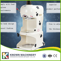 Ice Crusher Maker for home use maching size 42x39x89 cm