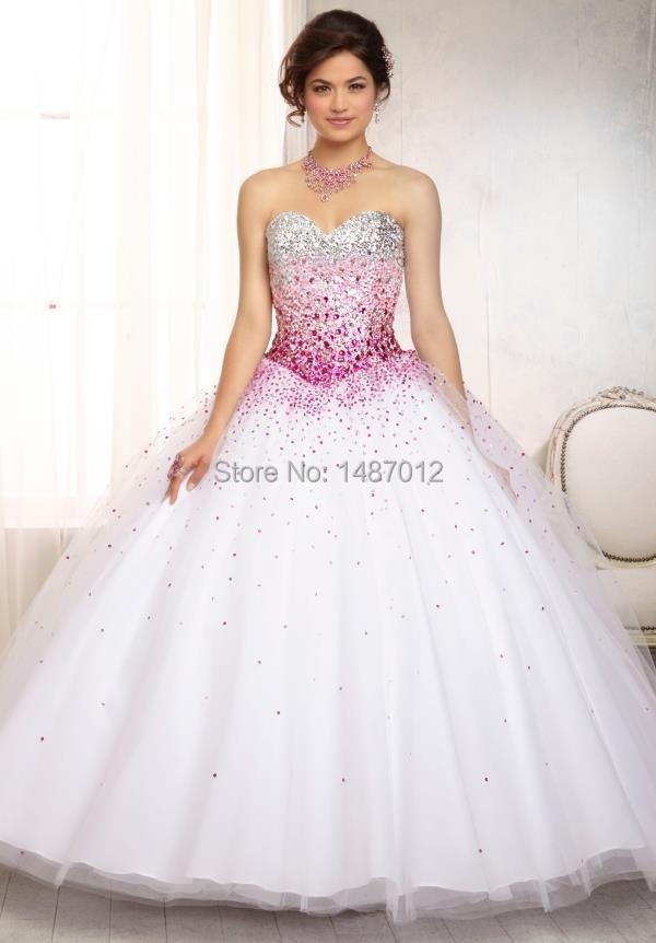 Sweet 16 Dress Stores