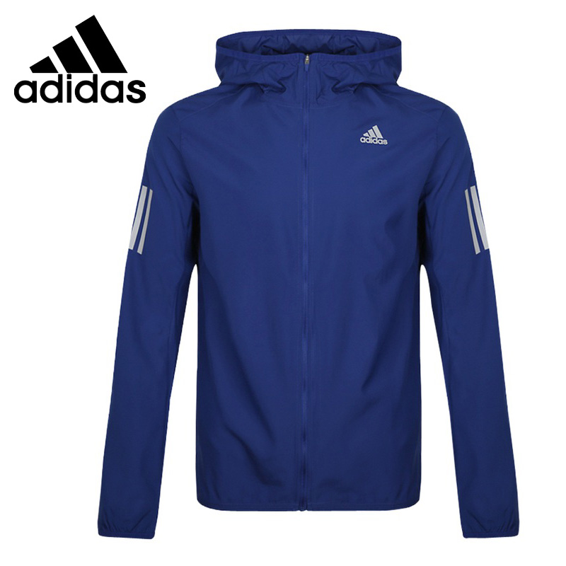 Original New Arrival Adidas RESPONSE JACKET Men's jacket