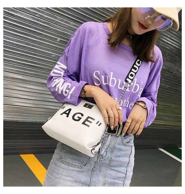 Yuhua tren Fashion Tas 6