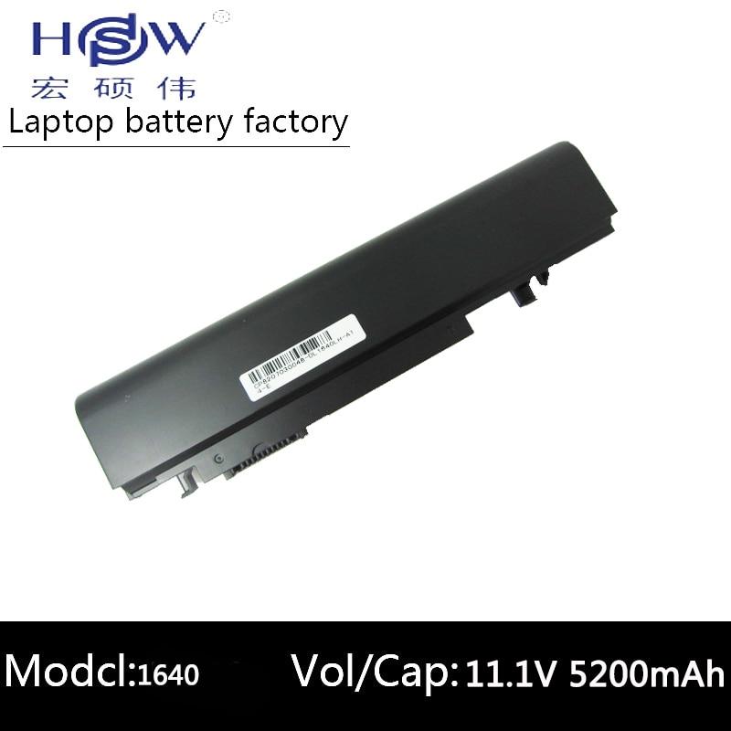 laptop battery for Dell Studio 16 XPS 1640 1645 1647 312-0814,312-0815,451-10692,U011C,W298C,W303C,X411C