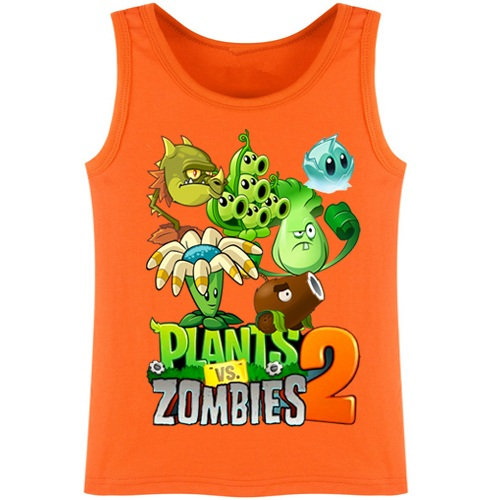 Zombies clothing store