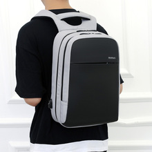 School Backpack Work Travel Shoulder Bag Mochila Teenager Men Women Boys Girsl Bags