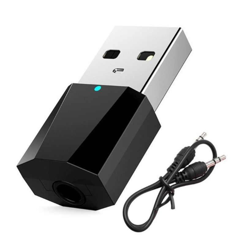 3 5 мм аудио разъем порт мини USB стерео автомобильный беспроводной Bluetooth bluetooth