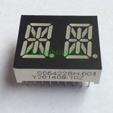 0.54 pouce TUBE numérique 2-Bit LED 16 segments 0.54