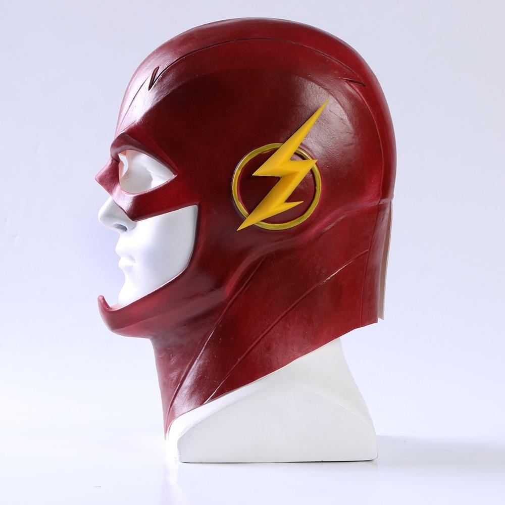 """""""TV"""" serija """"Flash Mask"""" """"Cosplay"""" kostiumų pasiūlymas - Karnavaliniai kostiumai - Nuotrauka 5"""