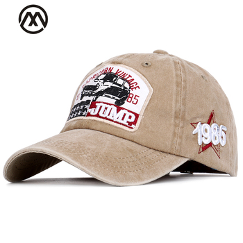 Bordado en letras saltar número 1985 retro gorras de béisbol unisex  ajustable alta calidad sombrero papá conductor de camión Vintage sombreros 50bf1cdf768