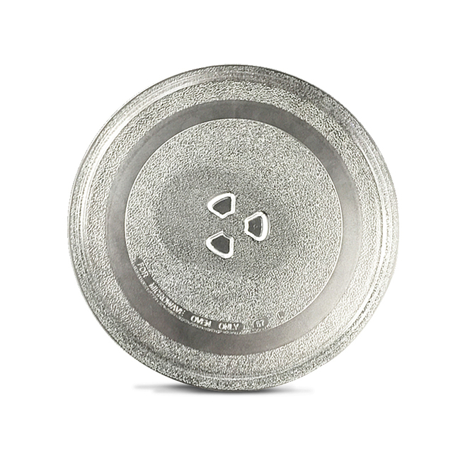 Gl Microwave Plate Rotary Swivel Dish Pallet Y Type Base Diameter 24 5mmmicrowave Oven Parts