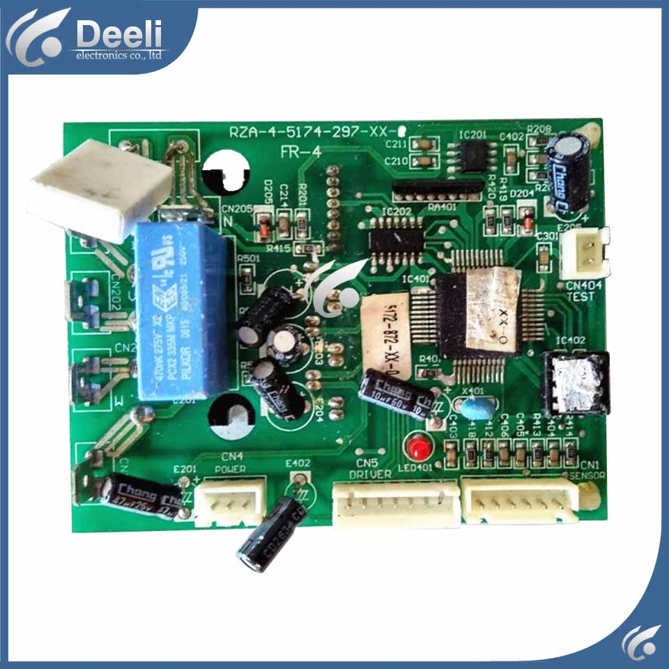 95% new good working for air conditioning pc board circuit board motherboard RZA-4-5174-297-XX-2 RZA-4-5174-297-XX-095% new good working for air conditioning pc board circuit board motherboard RZA-4-5174-297-XX-2 RZA-4-5174-297-XX-0