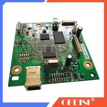 Original LaserJet CZ172 60001 Formatter สำหรับ HP LaserJet Pro M125A M125 126 125 M126a M126 Mainboard ขาย