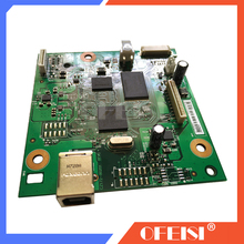 Originale LaserJet Formatter Consiglio Per HP LaserJet Pro M125A M125 CZ172 60001 126 125 M126a M126 Mainboard In Vendita