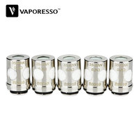 Original Vaporesso VECO ONE Ceramic EUC Coil 0 3ohm SS316 Material For Veco One Estoc Tank
