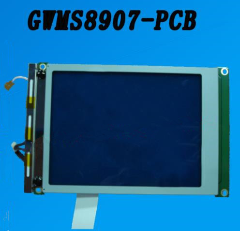 Can provide test video , 90 days warranty  NEW 5.7inch LCD display panel GWMS8907-PCB for replacementCan provide test video , 90 days warranty  NEW 5.7inch LCD display panel GWMS8907-PCB for replacement