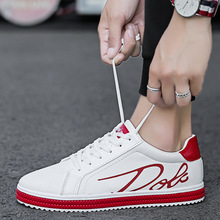 YeddaMavis Men Sneakers Lace-up Casual Canvas Shoes 2019  Fashion Classic Low Flats Male Tenis Masculin