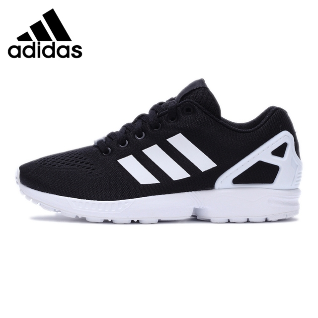 Original Adidas Originals ZX FLUX Men's Skateboarding Shoes Sneakers