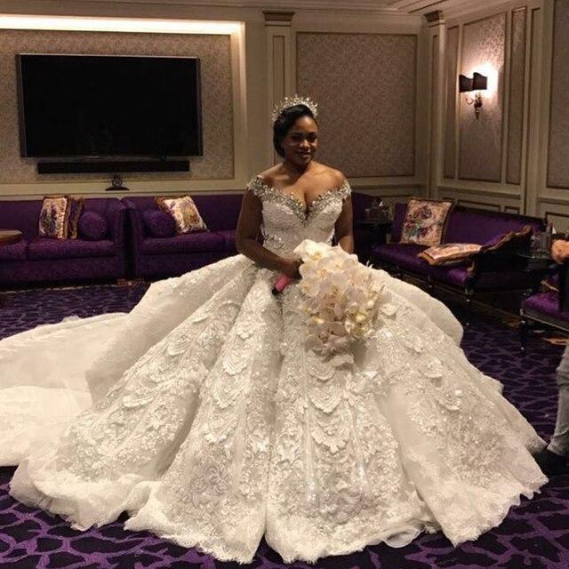 Robe la mariage